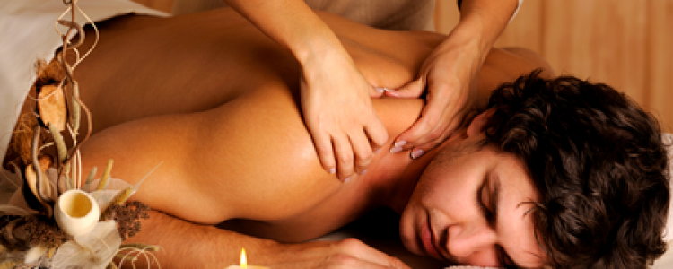 Deep Tissue massage & toxins