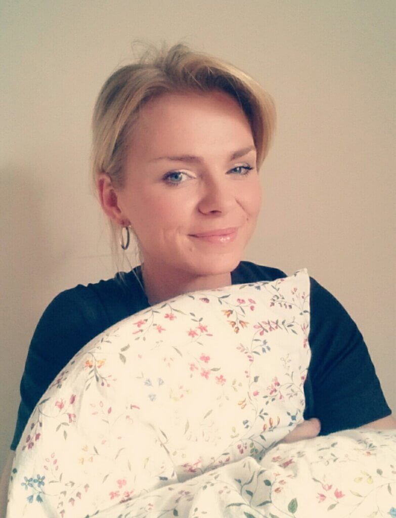 how to sleep well guide by citylux senior therapist patricia